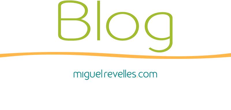 Blog Marketing Digital de Miguel Revelles