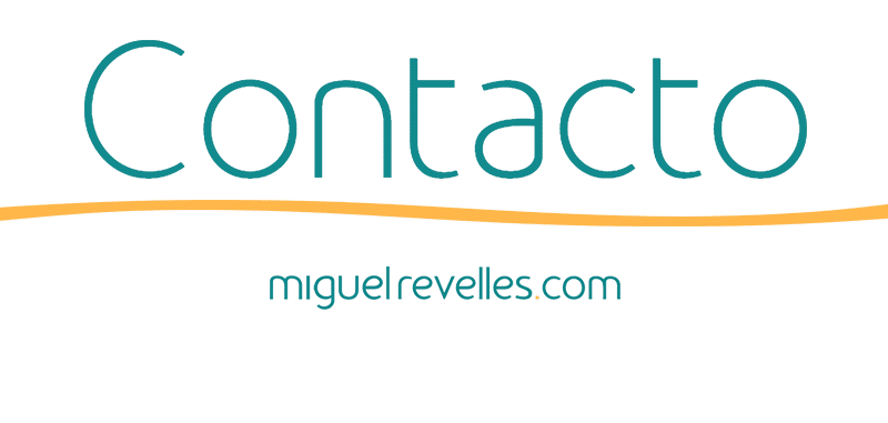 Contacto Blog de Marketing Digital