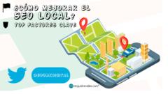 Cómo Mejorar el Posicionamiento SEO Local - Miguel Revelles ©