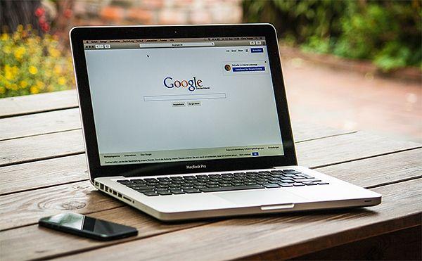 Posicionamiento en buscadores SEO en Google